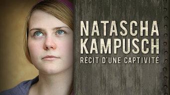 Natascha Kampusch : Récit d'une captivité (2010)