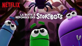 La boîte à réponses des StoryBots (2018)