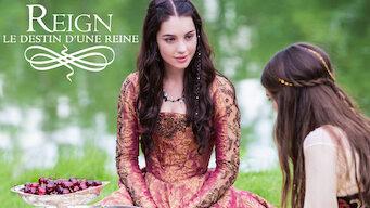Reign : le destin d'une reine (2017)