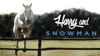 Harry and Snowman (2015)