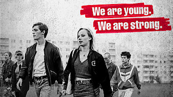 On est jeunes. On est forts (2014)
