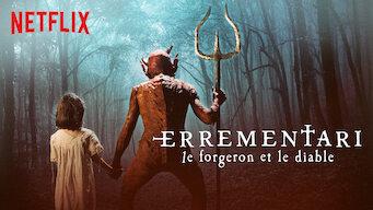 Errementari : Le Forgeron et le Diable (2018)