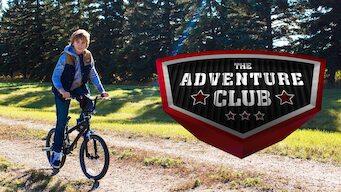 The Adventure Club (2016)
