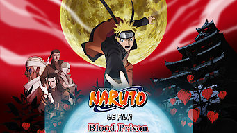 Naruto Shippuden : La prison de sang (2011)