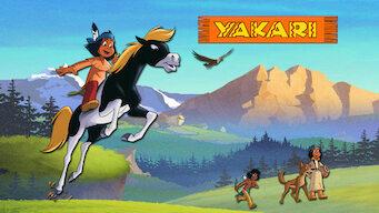 Yakari (2005)