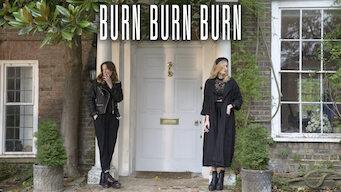 Burn, Burn, Burn (2015)