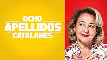 Ocho apellidos catalanes (2015)