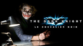 The Dark Knight : le chevalier noir (2008)