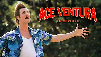 Ace Ventura en Afrique (1995)