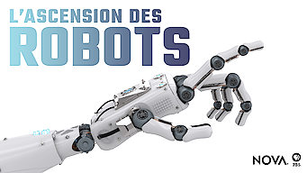 Nova : L'ascension des robots (2017)