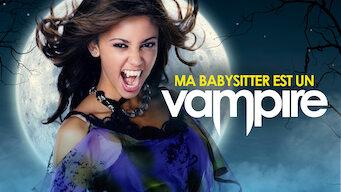 Ma baby-sitter est un vampire (2012)