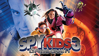 Spy kids 3 : Game Over (2003)