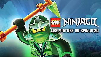LEGO Ninjago : Les maîtres du Spinjitzu (2016)