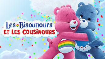 Les Bisounours et les cousinours (2016)
