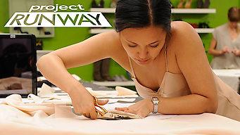 Project Runway (2012)