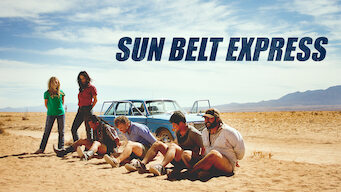 Sun Belt Express (2014)