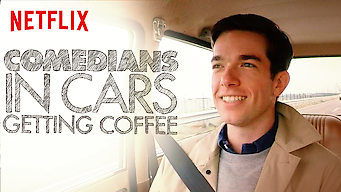 Comedians in Cars Getting Coffee (2018)