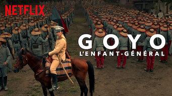 Goyo : L'enfant-général (2018)