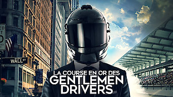La course en or des Gentlemen Drivers (2018)