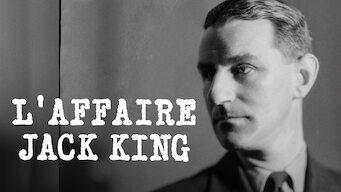L'affaire Jack King (2015)