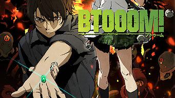 BTOOOM! (2012)