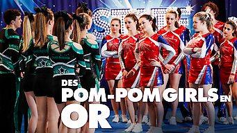 Des pom-pom girls en or (2018)