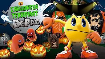L'Halloween terrifiant de Pac (2016)