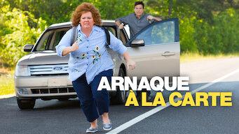 Arnaque à la carte (2013)