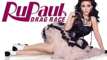 RuPaul's Drag Race (2018)