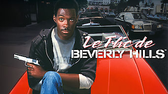 Le Flic de Beverly Hills (1984)