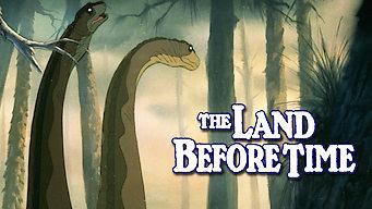 Le Petit dinosaure et la vallée des merveilles (1988)
