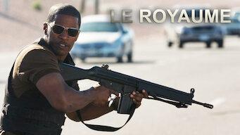Le royaume (2007)