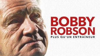 Bobby Robson : Plus qu'un entraîneur (2018)