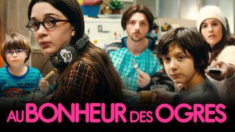 Au bonheur des ogres (2013)