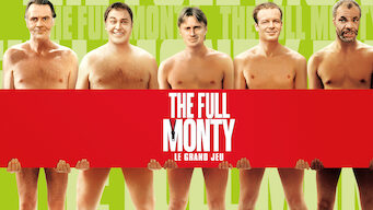 The Full Monty / Le grand jeu (1997)