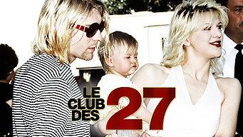 Le Club des 27 (2017)