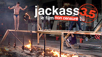 Jackass 3.5 - le film non censuré (2011)