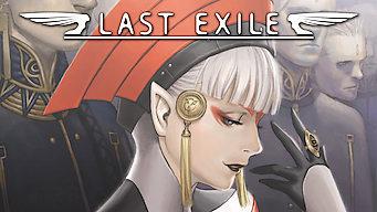 Last Exile (2003)