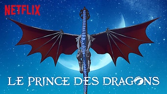 Le Prince des dragons (2019)