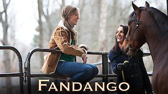 Fandango (2014)