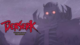 Berserk : L'Âge d'or - Partie 3 : L'Avent (2013)