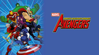 Avengers : L'équipe des super héros (2012)