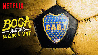 Boca Juniors : un club à part (2018)