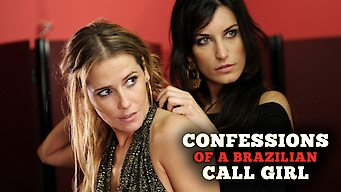 Confessions of a Brazilian Call Girl (2011)