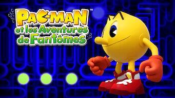 Pac-Man et les aventures de fantômes (2014)
