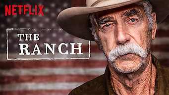 The Ranch (2018)