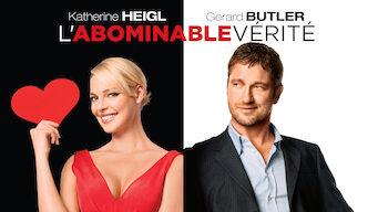 L'abominable vérité (2009)