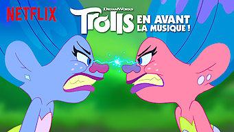 Trolls : en avant la musique ! (2019)