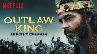 Outlaw King : Le roi hors-la-loi (2018)