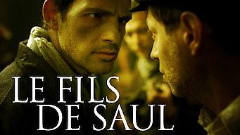 Fils de Saul, Le (2015)